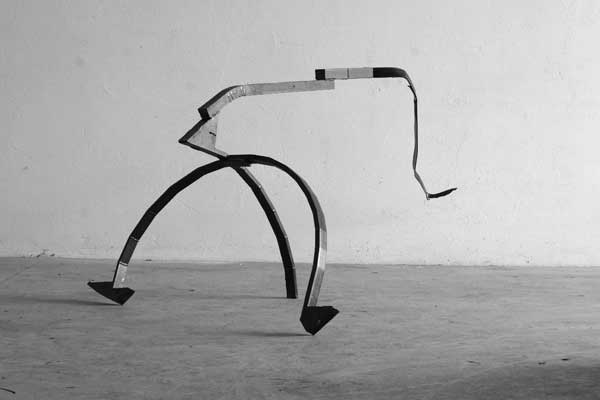 sculture arte contemporanea milano
