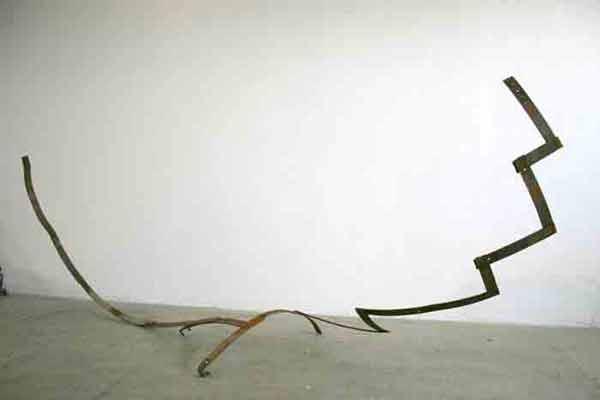 arte contemporanea monumentale